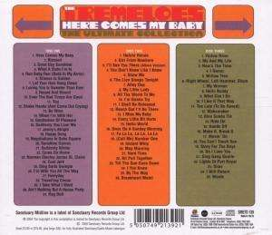 Tremeloes Here Comes My Baby The Ultimate Collection 3