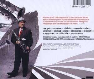 Joe Lovano Bird Songs Cd Jpc