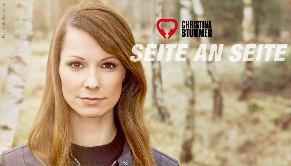 Christina Stürmer Seite An Seite Cd