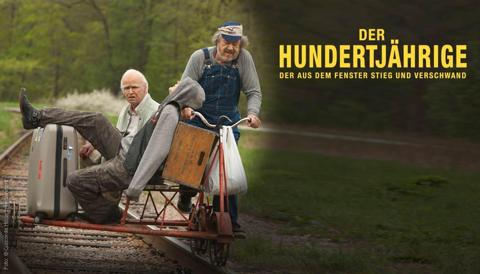 Der Hundertjährige Film