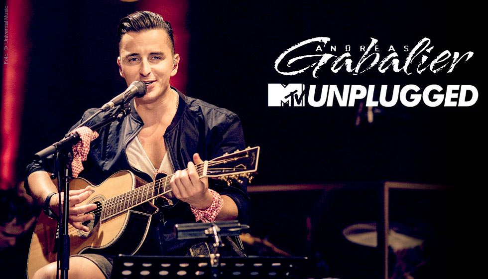 gabalier unplugged