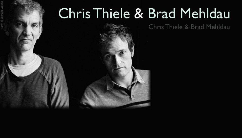Chris Thile Tour