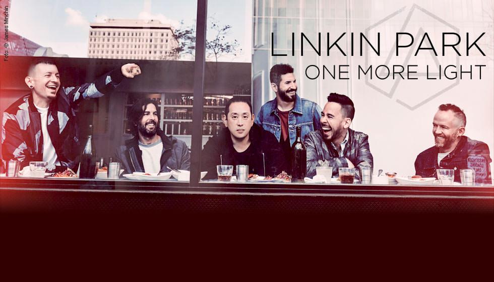 Linkin Park One More Light Cd Jpc De