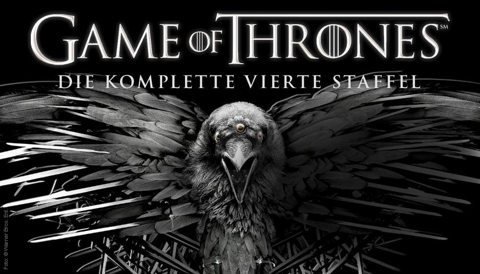 game of thrones season 4 5 dvds jpc. Black Bedroom Furniture Sets. Home Design Ideas