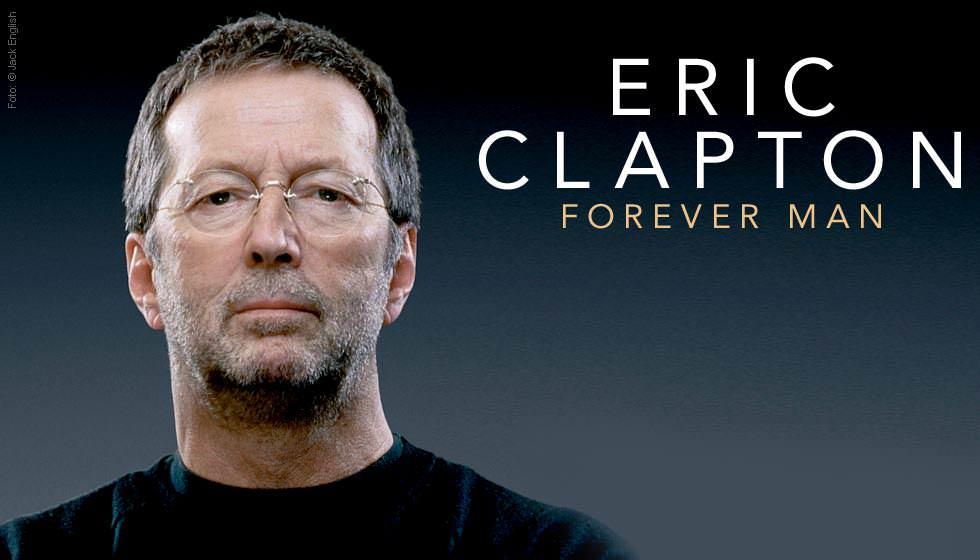 Eric Clapton Forever Man 2 Cds Jpc