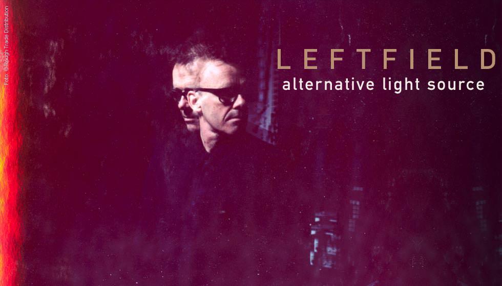 leftfield alternative light source cd jpc. Black Bedroom Furniture Sets. Home Design Ideas