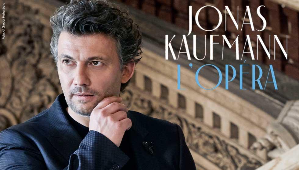 Jonas Kaufmann Jonas Kaufmann