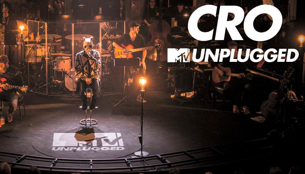Cro Mtv Unplugged Stream