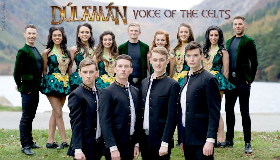 Dulaman Voice Of The Celts Cd Jpc De