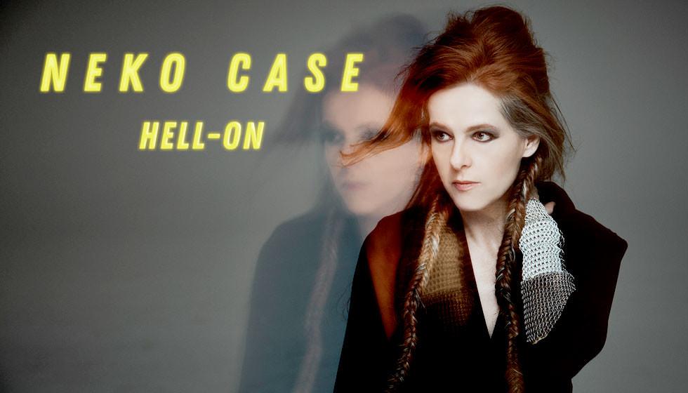 Resultado de imagen de neko case hell on
