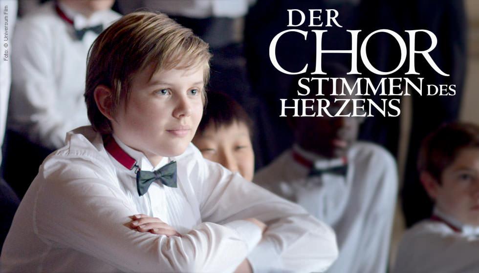 Der Chor: Stimmen Des Herzens