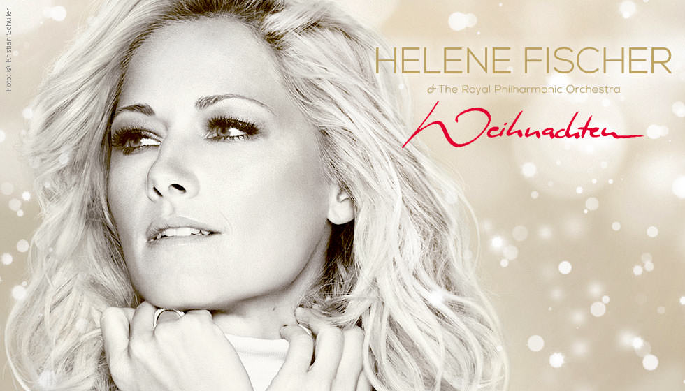 helene fischer weihnachten 2 cds jpc. Black Bedroom Furniture Sets. Home Design Ideas