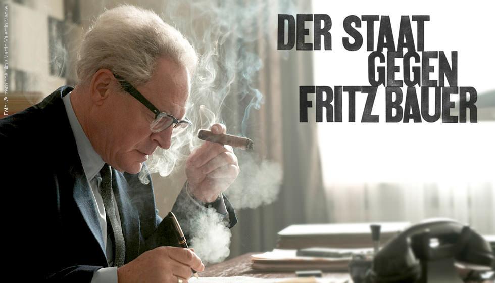 Staat Gegen Fritz Bauer