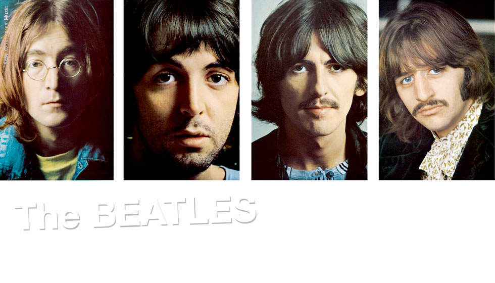 The Beatles: The Beatles (White Album)  (Limited-Numbered-Super-Deluxe-Edition)