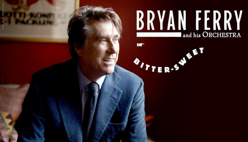 Cita Promesa Hablar con  Bryan Ferry: Bitter-Sweet (Deluxe-Edition) (CD) – jpc.de