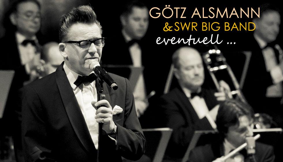 aca6e3c502a59f Götz Alsmann  Eventuell (CD) – jpc.de