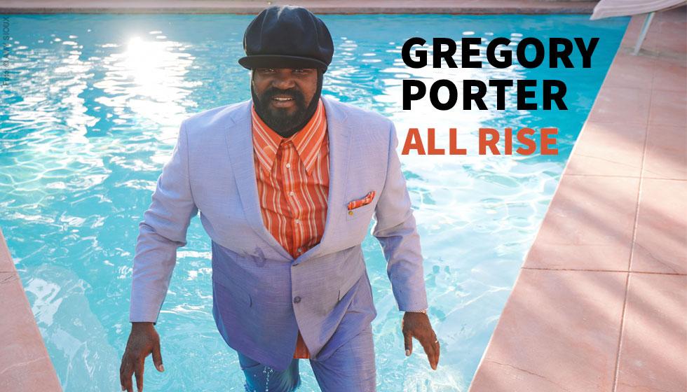 Gregory Porter Neues Album