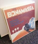 Die Drucke des Bonamassa-Artworks