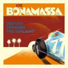 Drei Artwork-Drucke des neuen Joe-Bonamassa-Albums zu gewinnen