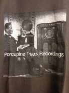 Print - Porcupine Tree: Recordings