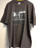 T-Shirt - Porcupine Tree: Recordings