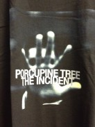 Print - Porcupine Tree: The Incident