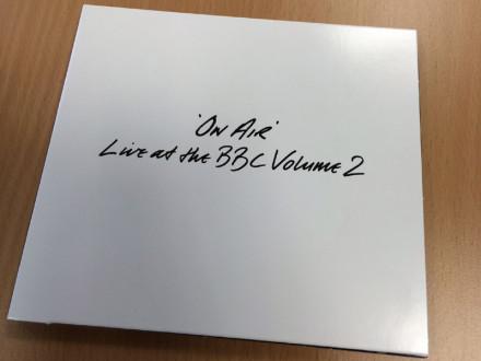 Verlosung: Streng limitierte Beatles-Sampler