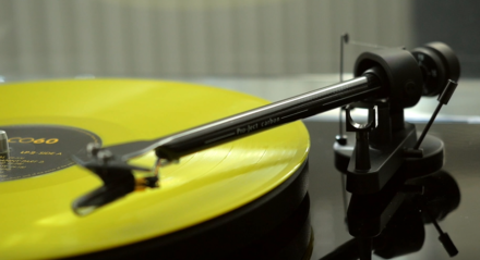 Erfahrungen mit Vinyl-Qualität
