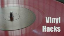 Vinylhacks – Folge1