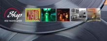 Fünf Jazz-Highlights wieder auf Vinyl