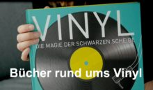 Bücher rund ums Vinyl (Folge1)