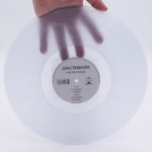 Anna Ternheim (Clear Vinyl)