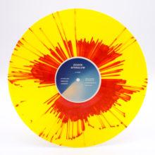 Ásgeir: Afterglow (Colored Vinyl)