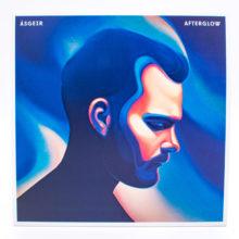 Ásgeir: Afterglow (Cover)