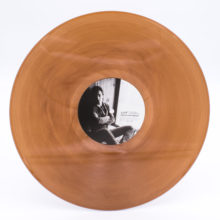 LP Bruce Springsteen »Chapter And Verse« (Wood Colored Vinyl)