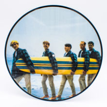 Beach Boys Picture-Disc