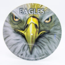 Eagles Picture-Disc