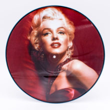 Marily Monroe Picture-Disc