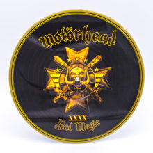 Motörhead Picture-Disc