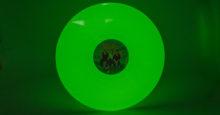 7 außergewöhnliche farbige LPs