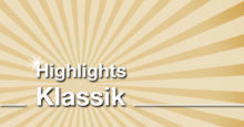 Klassik-Highlights im courier 02/2019