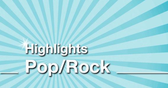Highlights Pop/Rock