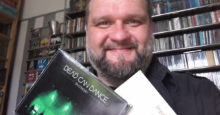 Lothar Bruweleit zeigt seine Lieblingsalben