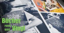 Bücher rund ums Vinyl (Folge 4)