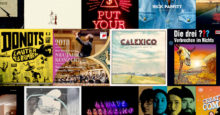 Schöne Aussicht: die jpc-Vinylvorschau (Folge1: Januar–März)
