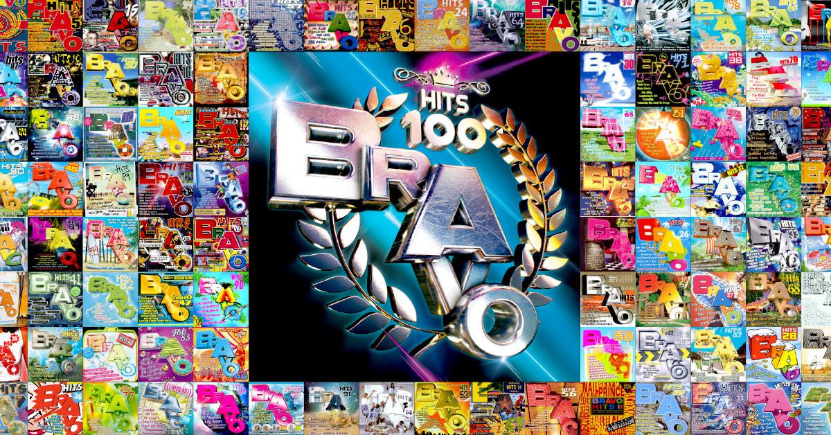 Bravo Hits 100 Der Countdown
