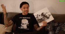 Donots-Sänger Ingo über das neue Album und seine Lieblingsplatten