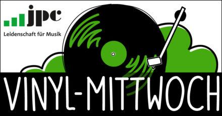 Vinyl-Mittwoch: 5 Neuerscheinungen auf Platte, die ihr in dieser Woche nicht verpassen solltet (KW 3)