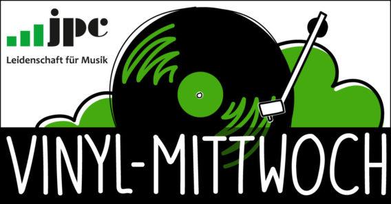 Vinyl-Mittwoch