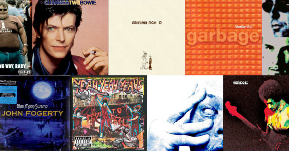 Vinyl-Reissues 2018-1